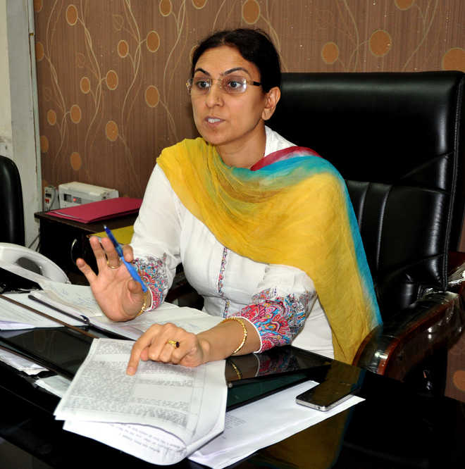 Panchkula MC row: Mayor hits back, asks MC Commissioner to introspect