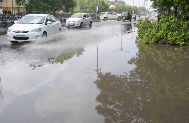 Region may receive more rain in next 24 hrs