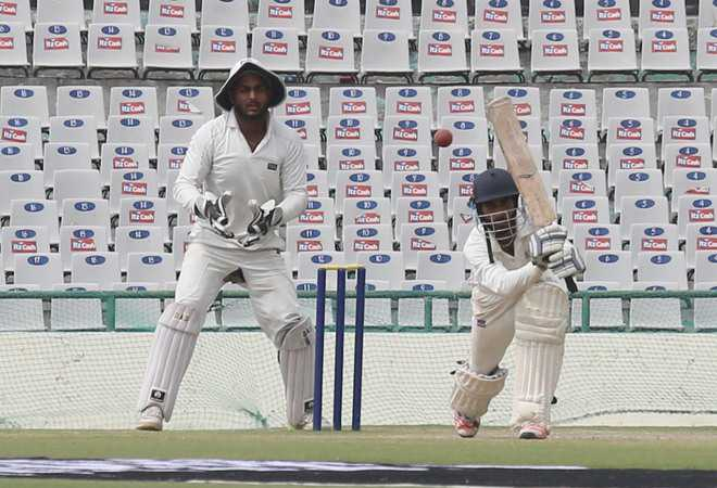 Mohali take home three points, Chandigarh draw with Amritsar