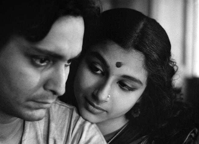 The charm of Soumitra Chatterji