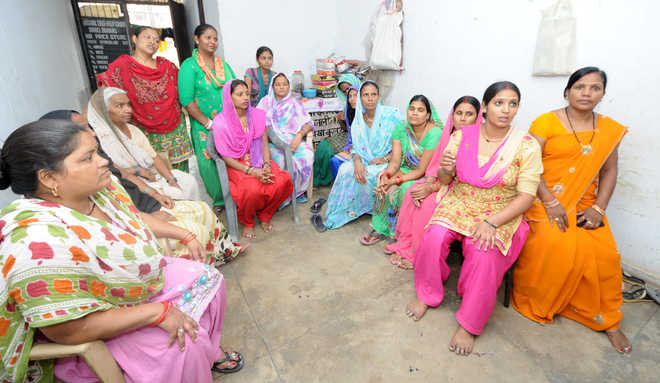 Faces of women empowerment lose identity