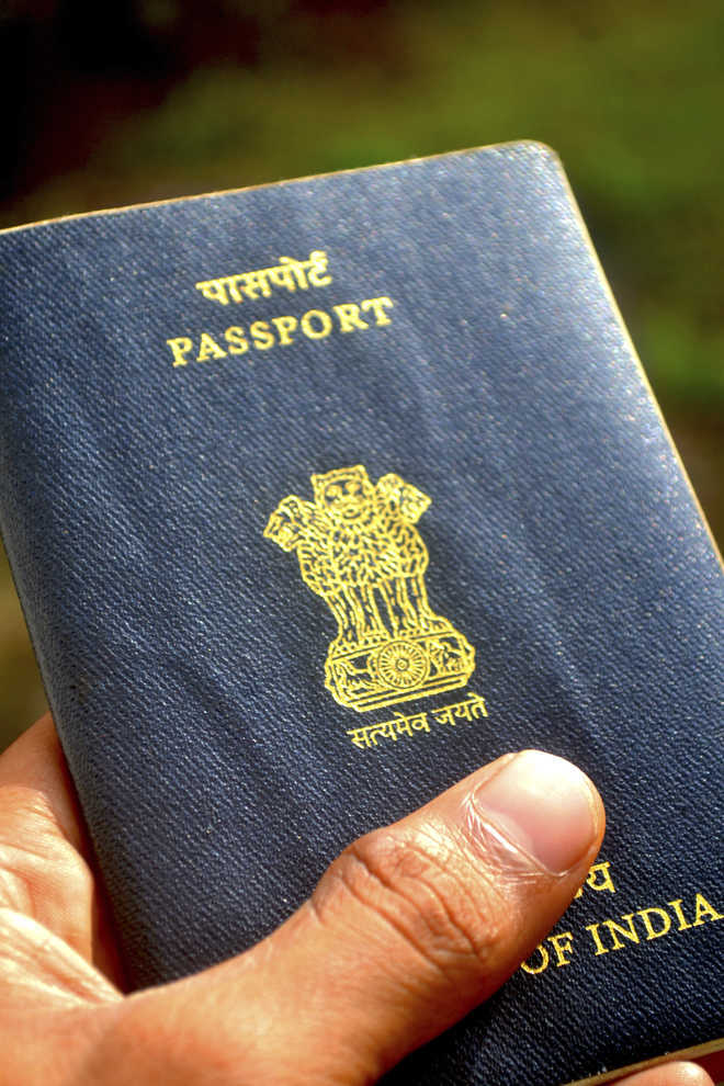 Passport application fees slashed for those under 8 yrs, above 60