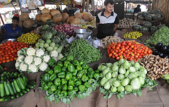 With rains, prices of veggies expected to increase