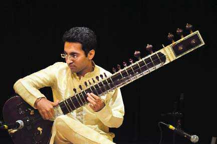 Punjab's music legacy: Sitar rules his mind & soul
