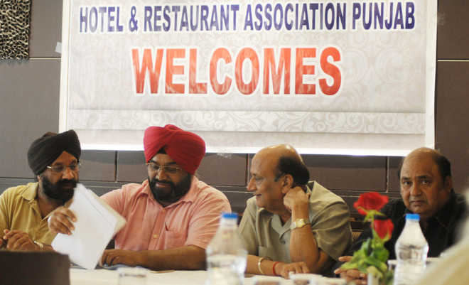 Finally, relief for hotel industry