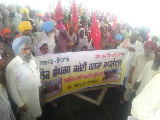 Social bodies seek justice for Manpreet