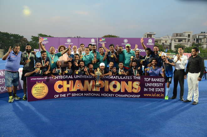Punjab beat Chandigarh for bronze