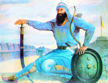 Martyrdom day Banda Singh Bahadur observed