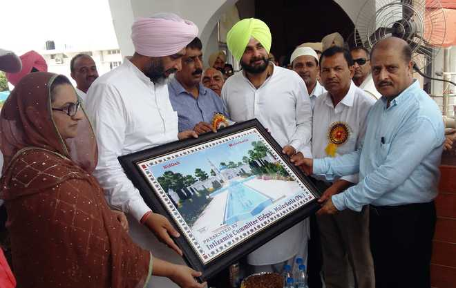 Eid gift for Malerkotla, to be district soon