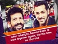 After Tubelight, Salman-Kabir to work together again