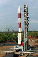 PSLV-C38 blasts off with 31 satellites onboard