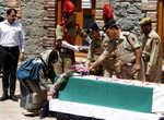 J&K police officer lynched outside mosque in Srinagar