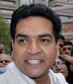 PWD asks Kapil Mishra to vacate govt bungalow