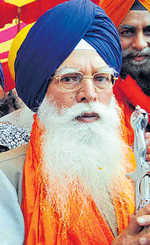 SGPC seeks apology from Speaker