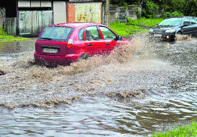 Be moneywise about your car during monsoon