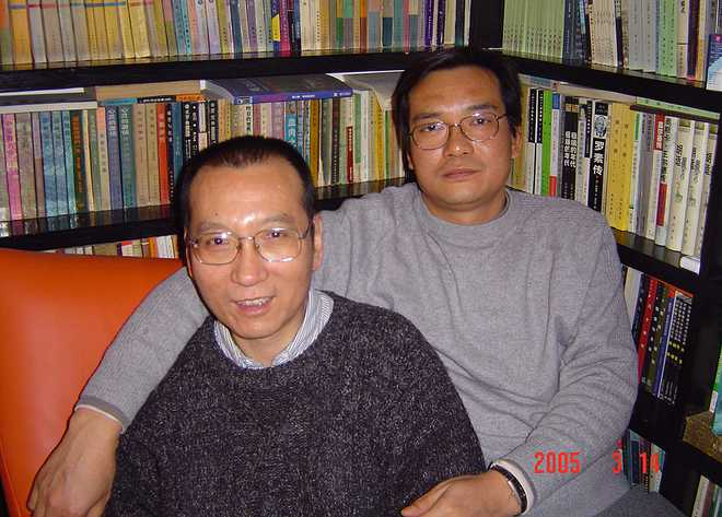 China lodges protests with several countries over Xiaobo's death