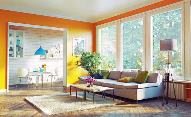 Is your furniture monsoon proof?
