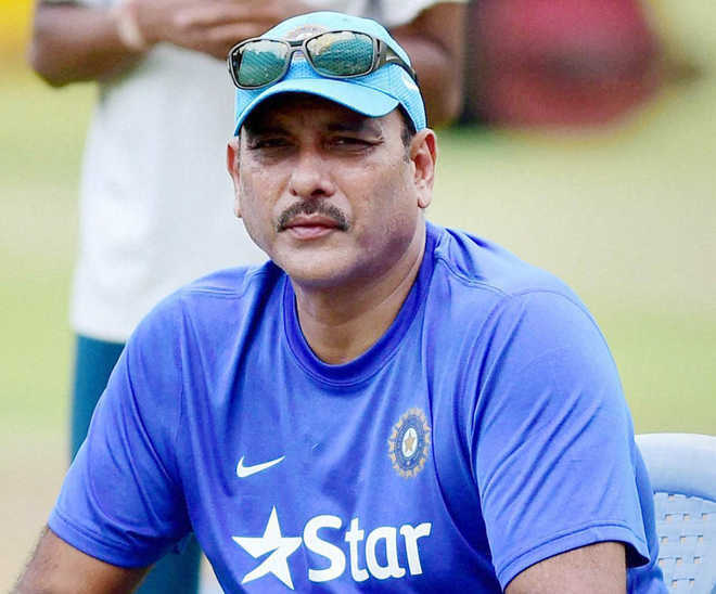 Shastri appointment approved but no decision on Dravid, Zaheer