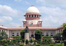 SC refers plea against Art 35A to larger bench