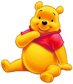 Chinese censors can't bear Winnie the Pooh