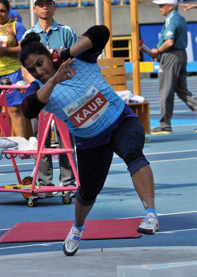 852 Indian athletes have failed dope test since 2009!