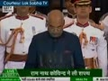 President Kovind's first address to the nation