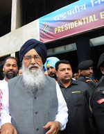 116 MLAs cast vote, Phoolka abstains