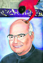 Kovind 14th President