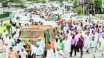 Patiala bids farewell to last queen