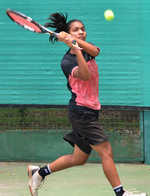 Princy blanks Milli, eases into quarters