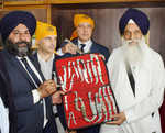 High priests reject Italian kirpan