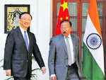 NSA Doval, Yang discuss 'major problems' amid Sikkim standoff
