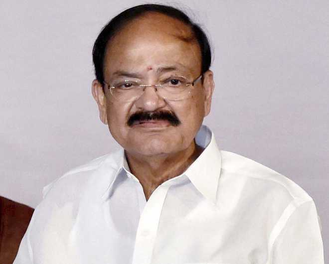 Honourable Venkaiah Naidu