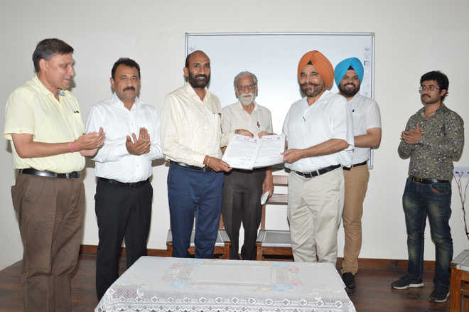 SCD Govt College begins student counselling