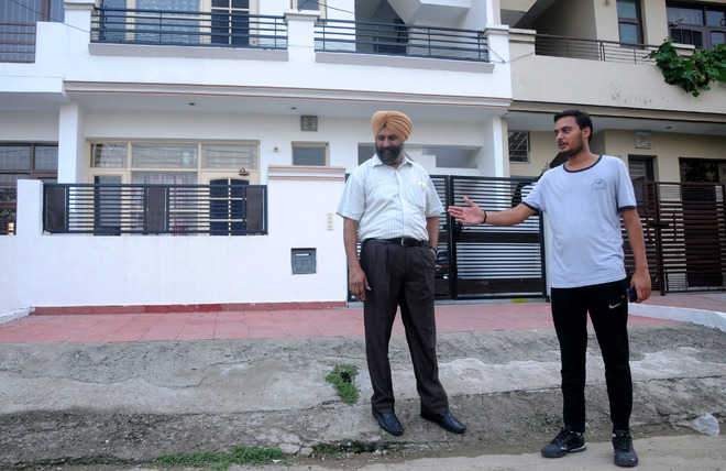 Carjackers target youth in Mohali, decamp with Dzire