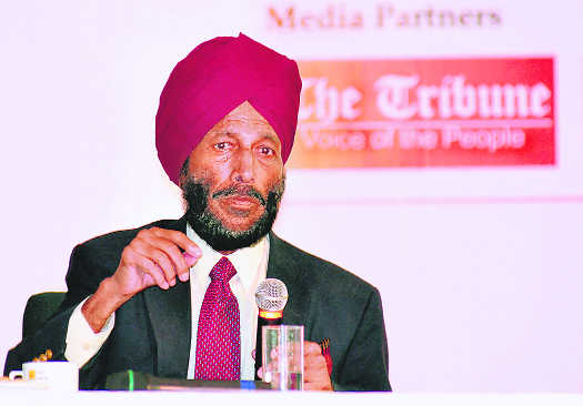 Milkha Singh appointed WHO ambassador