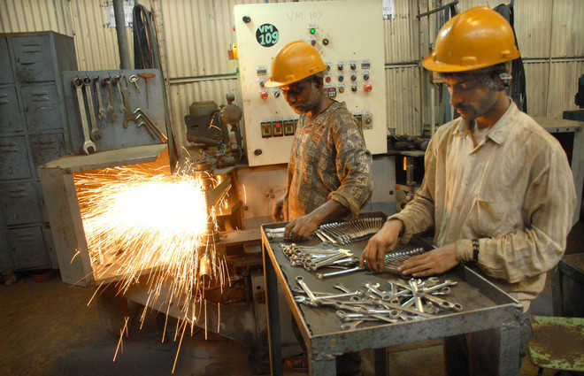 New industrial policy to focus on MSME growth