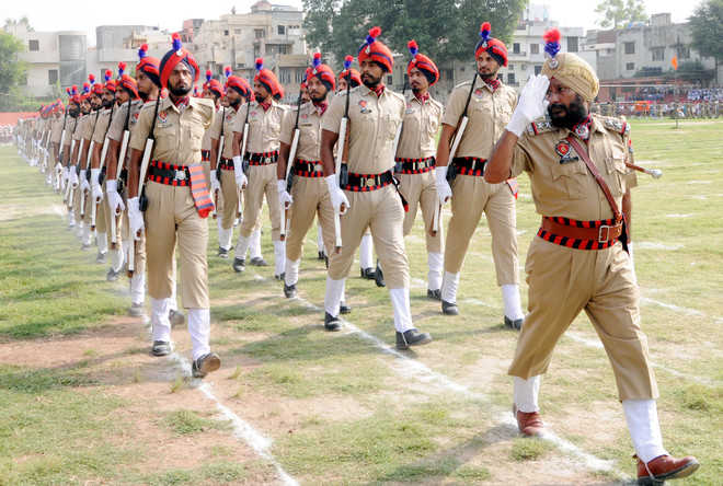 DC inspects full-dress rehearsal  for I-Day