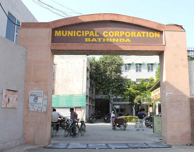 MC told to check sale of water bottles without ISI mark