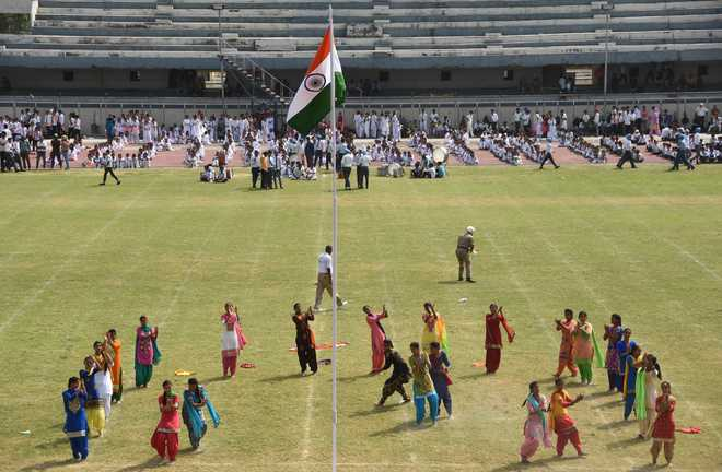 Health Minister to be chief guest at I-Day function