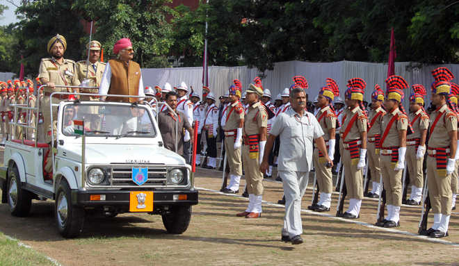 I-Day: Badnore urges residents to come forward for development of city