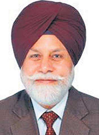 Newly appointed VC plans to revive fund-starved university