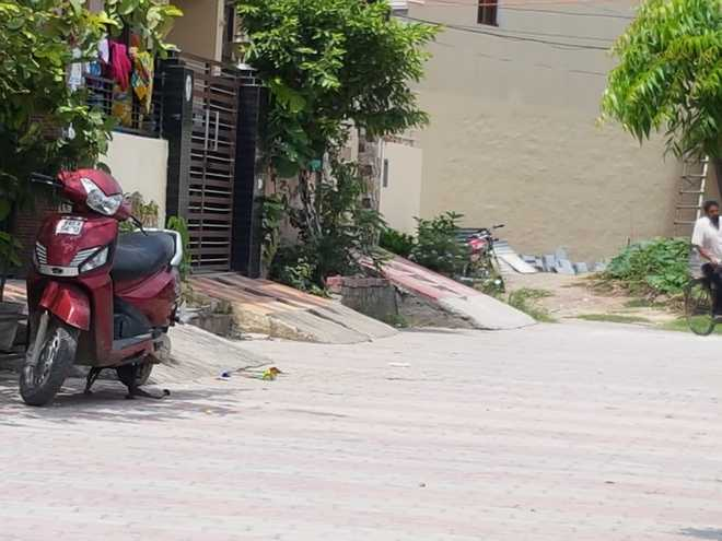 Illegal ramps go unchecked