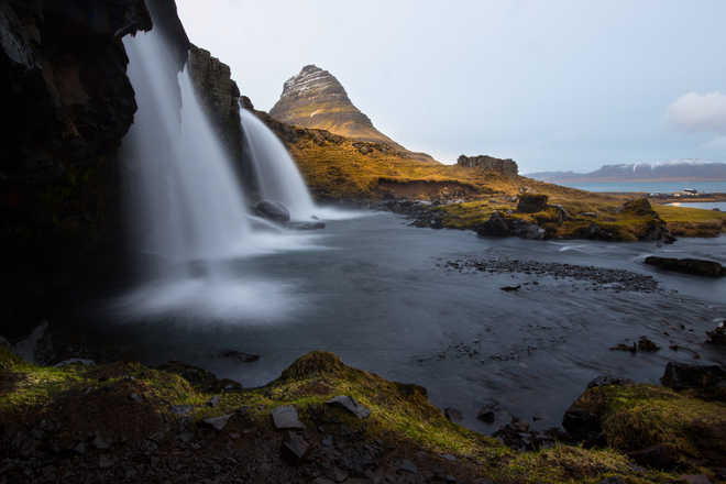 Iceland in a nutshell