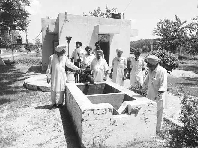 Punjab's water front: Win some, lose some