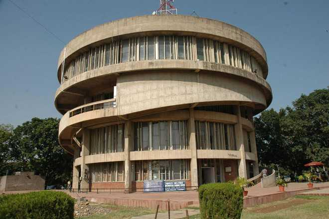 PU forms another panel for regularisation of staff