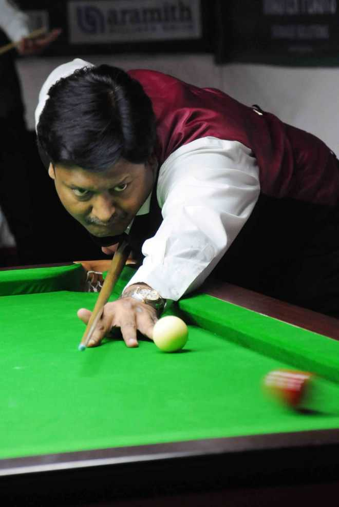 Indian Cue Masters League a game changer for sport, says Alok Kumar