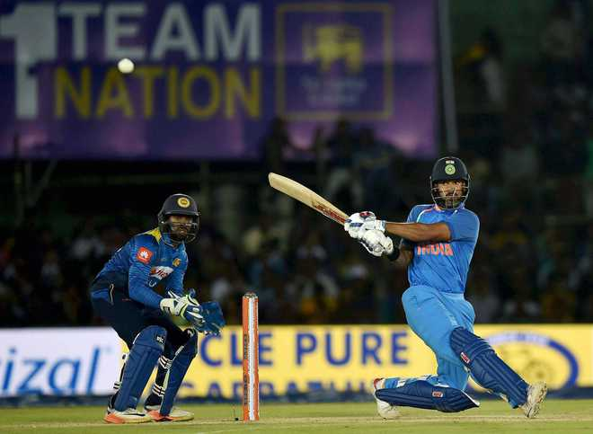 In-form Dhawan says failures have taught him lessons