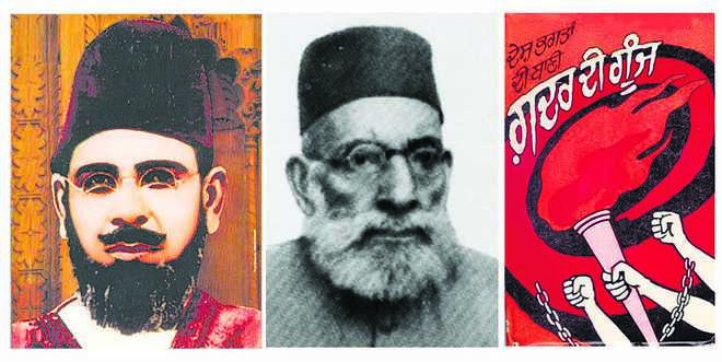 Global roots of India's freedom struggle