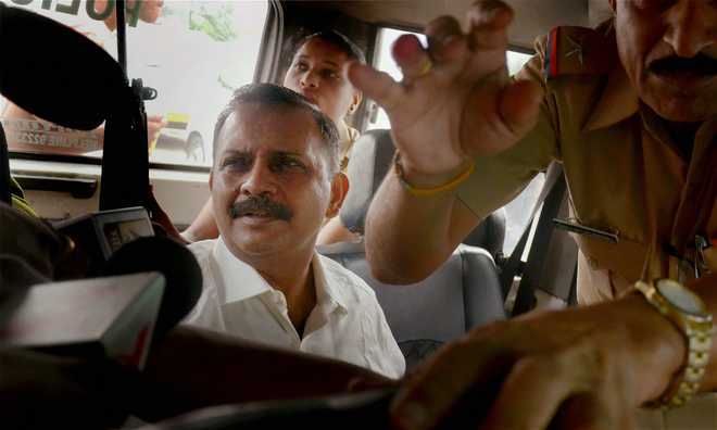 After SC bail, Lt Col Purohit says eager to rejoin Army